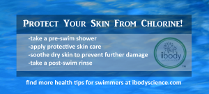 protect your skin from chlorine
